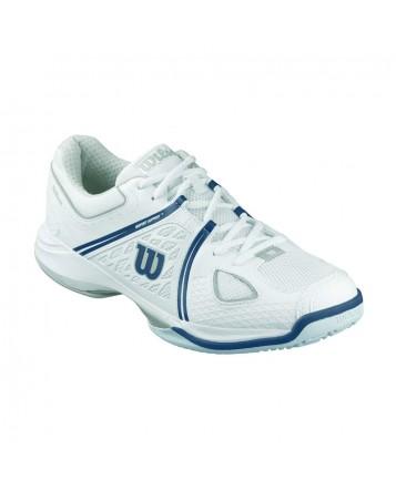 Теннисные кроссовки Wilson Nvision Men's All Court