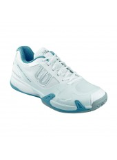 Wilson Rush Pro 2.0 All Court White