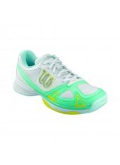 Теннисные кроссовки Wilson Rush Evo Women's All Court