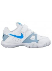Детские кроссовки для большого тенниса Nike City Court 7 (PSV)
