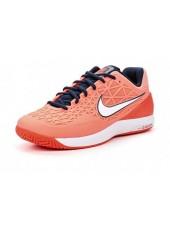 Женские кроссовки для большого тенниса Nike Zoom Cage 2