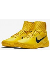 Женские кроссовки для большого тенниса Nike Flare