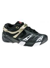 Детские кроссовки для большого тенниса Babolat Propulse Junior 2 Titanium