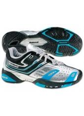 Детские кроссовки для большого тенниса Babolat Team Jr Style Reverse 3