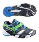 Детские кроссовки для большого тенниса Babolat PRP Pulse Jr 3