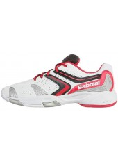 Детские кроссовки для большого тенниса Babolat Drive 3 Jr