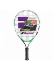 Теннисная ракетка Babolat WIMBLEDON JR 19