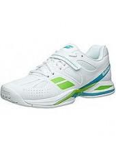 Женские кроссовки для большого тенниса Babolat Propulse All Court