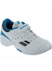 Детские кроссовки для большого тенниса Babolat Propulse