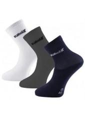 Детские носки Babolat Junior 3 pairs