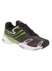 Детские кроссовки для большого тенниса Babolat Team Jr Style Reverse 2