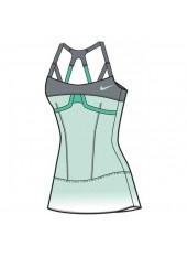 Женское теннисное платье Nike Premier Maria