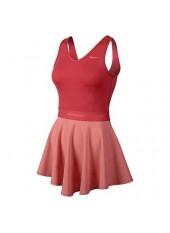 Женское теннисное платье Nike Wimby Serena