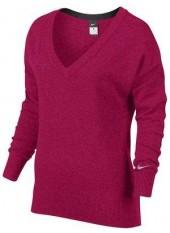 Женский свитер Nike DF Knit