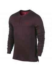Мужская тенниска Nike LS Wool