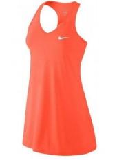 Женское теннисное платье Nike Pure