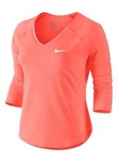 Женская майка Nike Pure ¾
