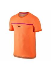 Мужская футболка Nike Challenger Premier