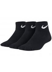 Носки для мальчиков Nike 3PPK Quarter Jr