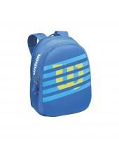 Детский рюкзак Wilson Match JR Blue BACKPACK