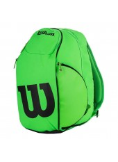 Рюкзак Wilson Blade Backpack Green/Black