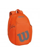 Рюкзак Wilson Burn BackpackOrange/Grey