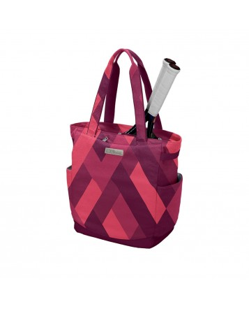 Сумка женская Wilson Women`s Tote Red Print