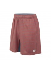 Wilson Jr Summer Labyrinth 7 Short/Hot Coral/Tradewinds