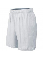 Wilson M Summer Labyrinth 8 Short/White/Pearl Grey