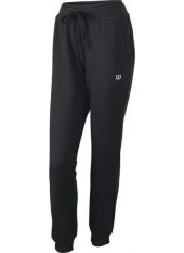 Wilson W Skinny Cotton Pant/Black