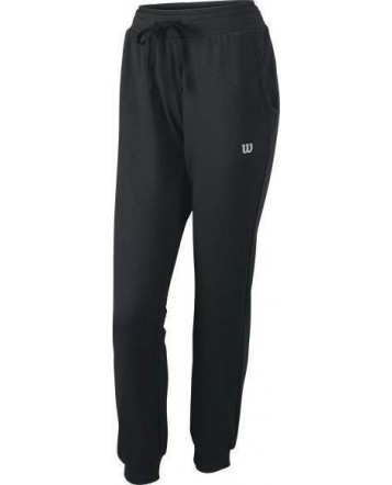 Брюки Wilson W Skinny Cotton Pant/Black