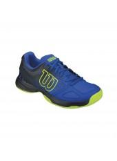 Теннисные кроссовки Kaos Comp JR Blue Iris/Black