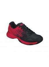 Теннисные кроссовки Кроссовки Kaos Comp JR Radiant Red/Black