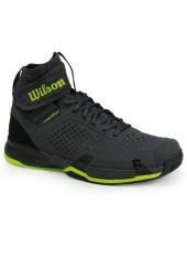 Wilson Amplifeel Men`s All Court/Ebony/Black/Lime Punch