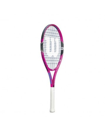 Теннисная ракетка Wilson Burn Pink JR 25