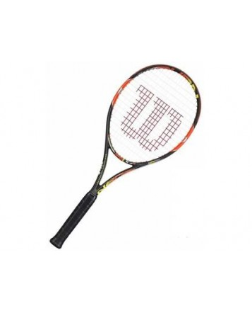 Теннисная ракетка Wilson Burn JR 21