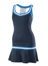 Платье спортивное Wilson W SU Specialist Heather Dress MNY