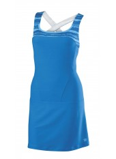 Платье спортивное Wilson W LS Cardiff Wavy Dress PL