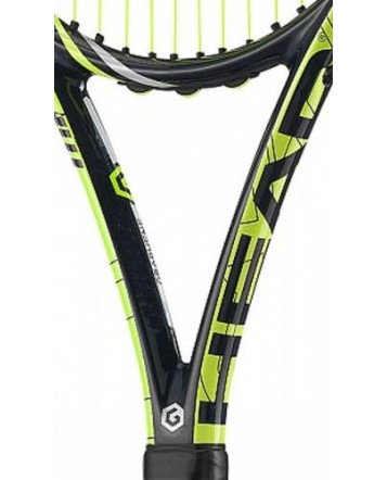 Теннисная ракетка Head GRAPHENE EXTREME PRO