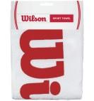 Спортивное полотенце Wilson Sport Towel