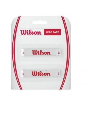 Утяжелитель для ракетки Wilson Lead Tape