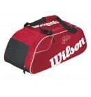 Сумка Wilson Federer Team Duffle Bag RDWH