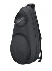 Чехол Wilson Club Super Sling Bag Black