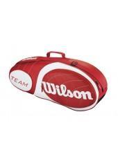 Чехол Wilson Team 3PK Bag RDWH