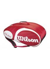Чехол Wilson Team 9PK Bag RDWH