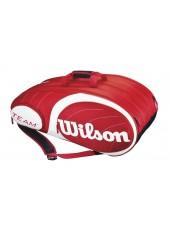 Чехол Wilson Team 12PK Bag RDWH