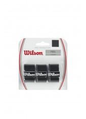 Обмотка Wilson Pro Overgrip Sensation BK