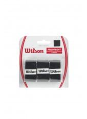 Обмотка Wilson Pro Soft Overgrip BK