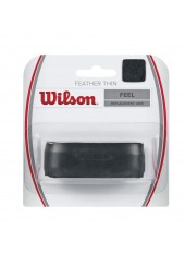Обмотка Wilson Featherthin Grip BK