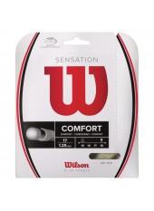 Теннисная струна Wilson Sensation 17